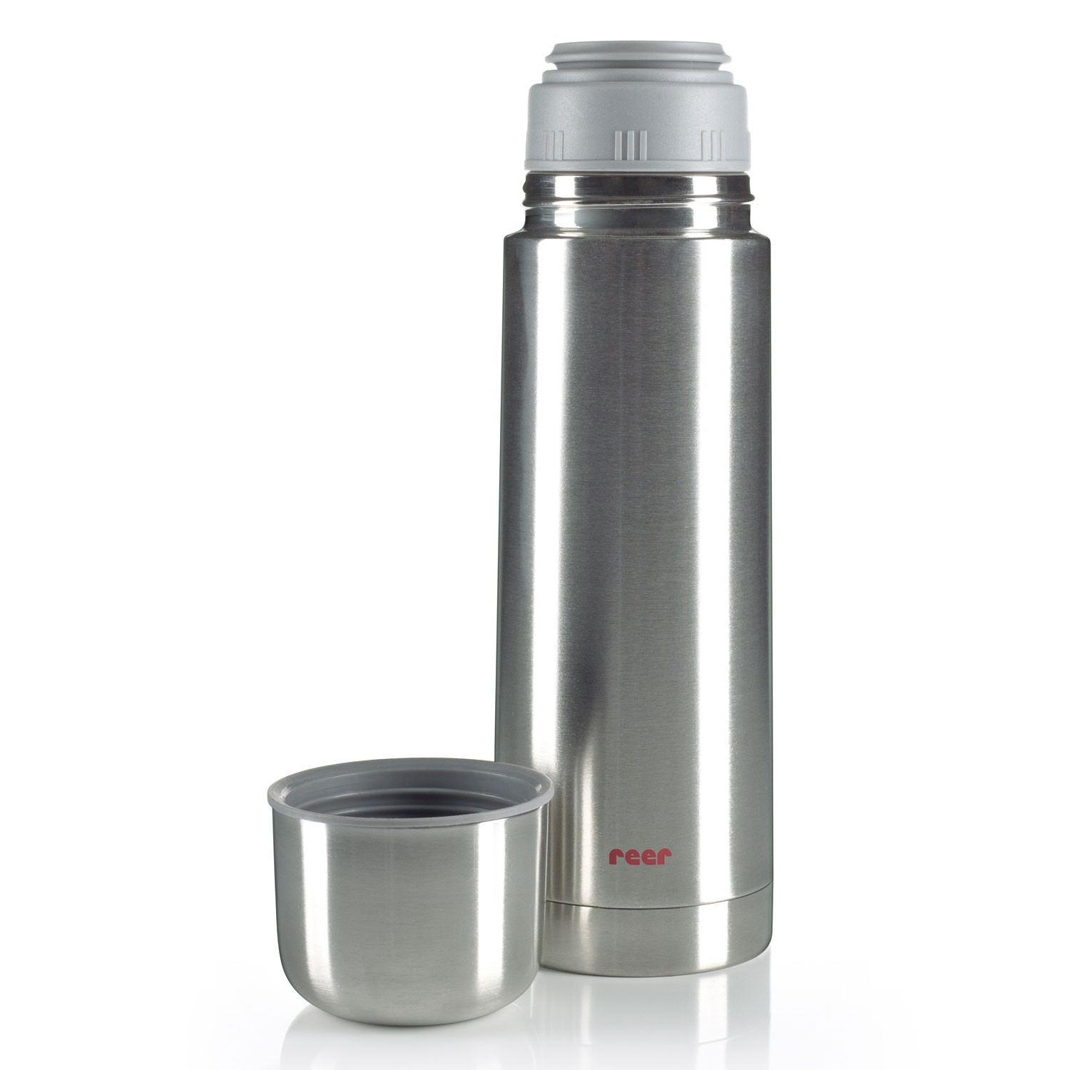 Reer Reer Stainless steel thermal flask, 500 ml