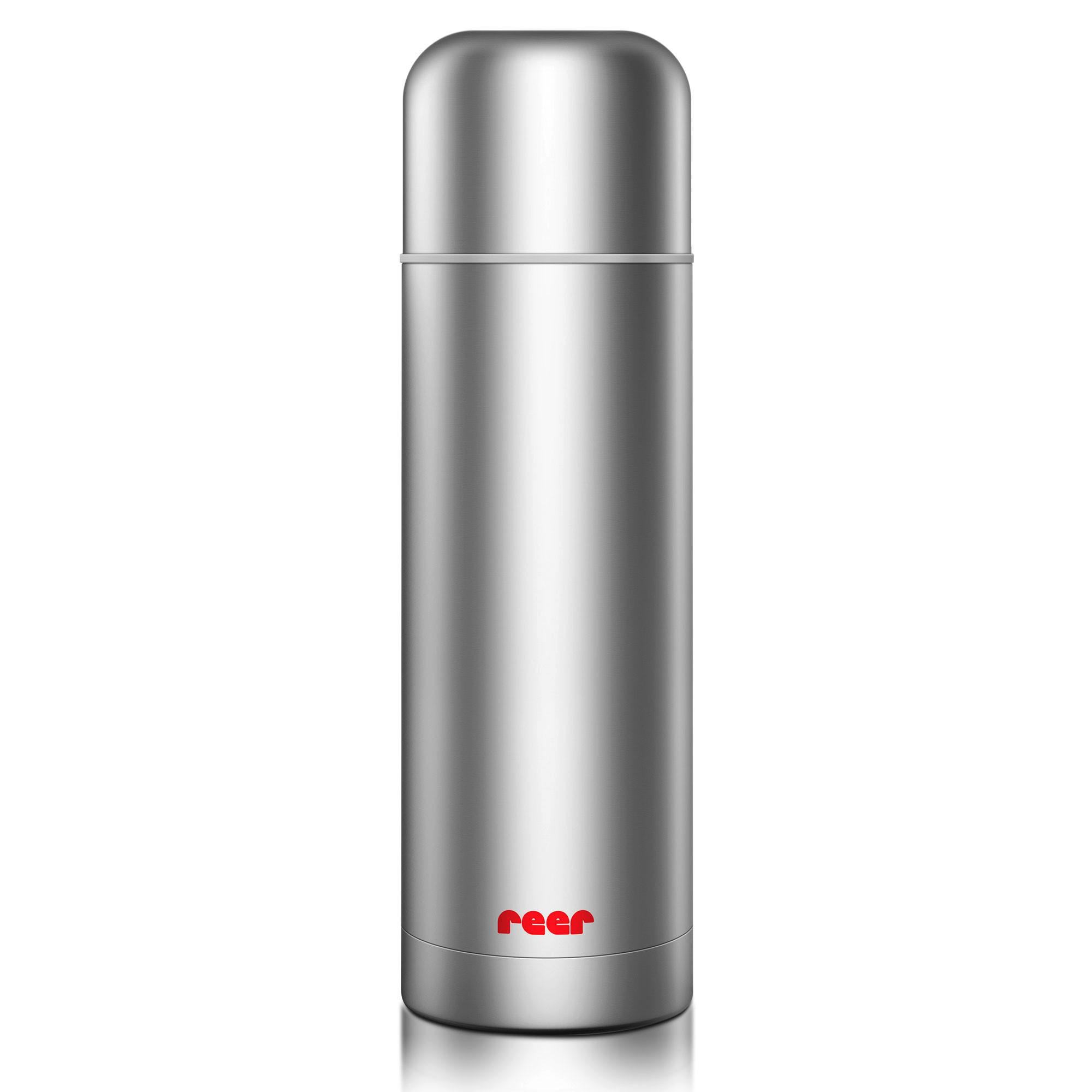 Reer Reer Edelstahl-Thermokolben, 500 ml
