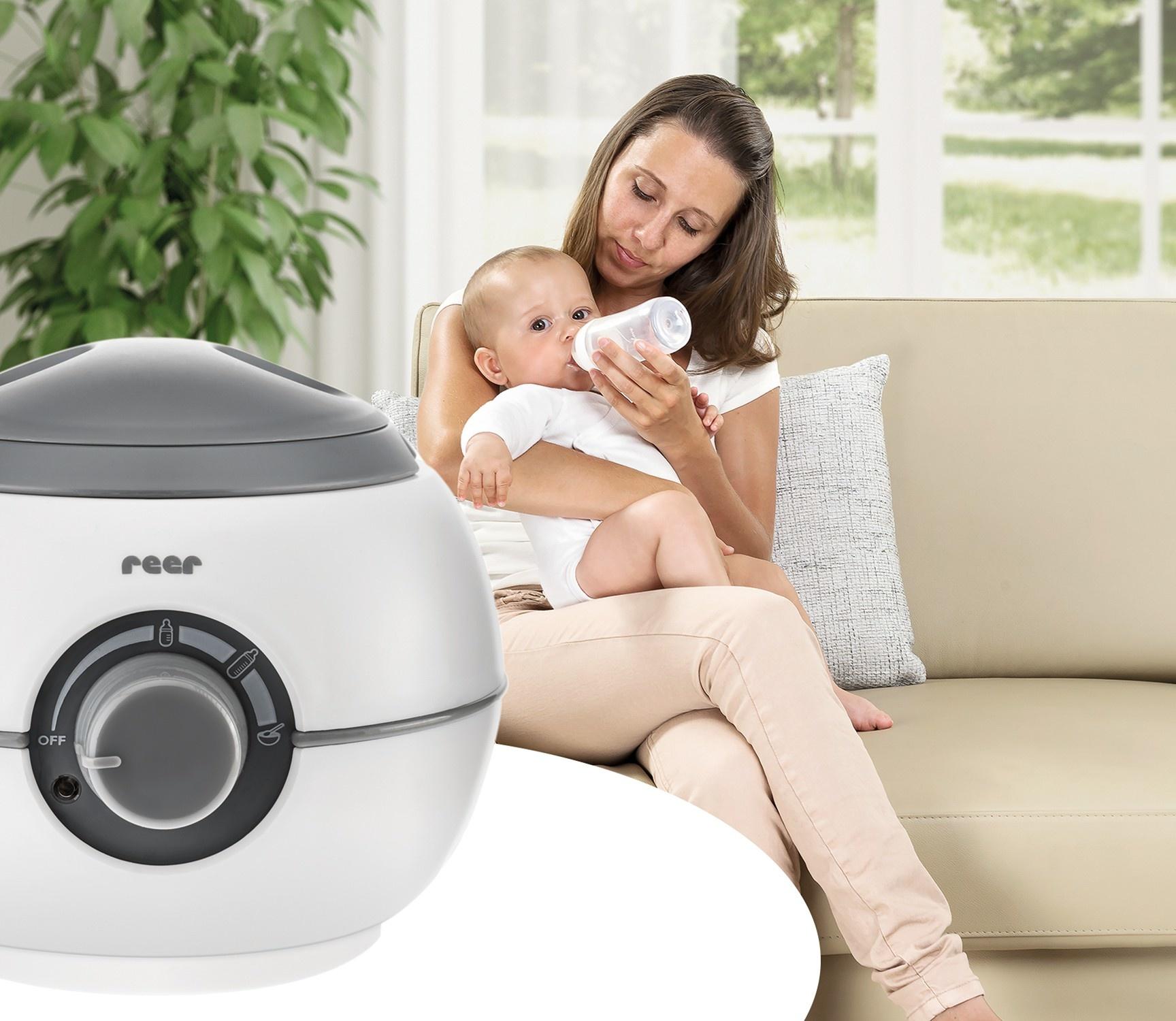 Reer Reer FoodBall Babyvoeding verwarmer