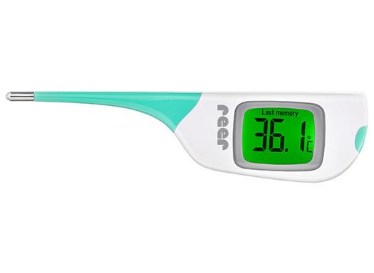 Reer Reer ColourTemp Digitale Thermometer met groot scherm