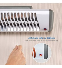 Reer Reer EasyHeat commode verwarmer