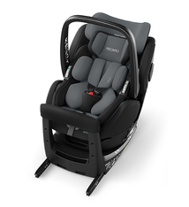 Recaro Recaro Car Seat ZERO.1 Elite R129 - Carbon black