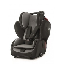 Recaro RECARO Young Sport Hero - Carbon Black