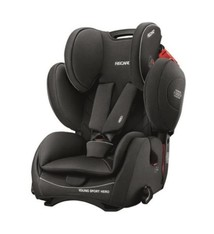 Recaro RECARO Young Sport Hero - Performance Black