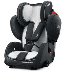 Recaro RECARO Young Sport (Hero) - Air Mesh hoes