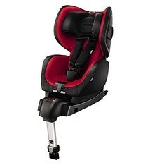 Recaro RECARO Optiafix - Ruby Red