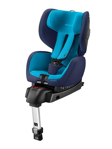 Recaro RECARO Optiafix - Xenon Blue