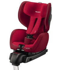Recaro RECARO Optiafix - Indy Red
