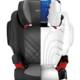 Recaro RECARO Monza Nova 2 Seatfix - Power Berry