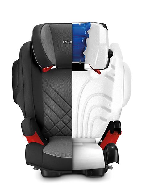 Recaro RECARO Monza Nova 2 Seatfix - Dakar Sand