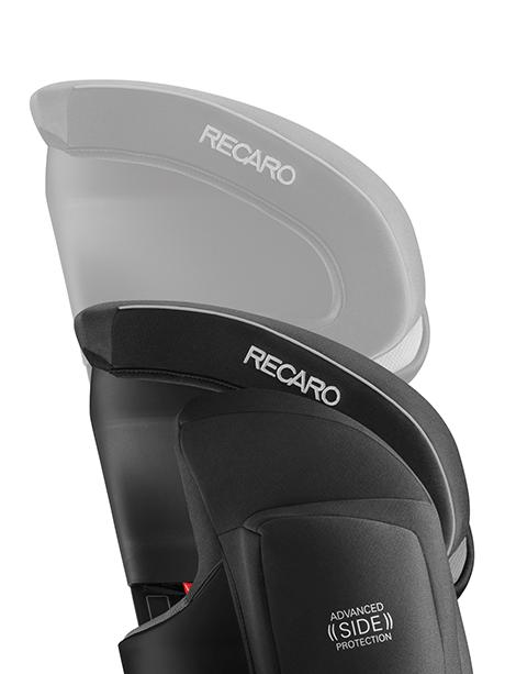 Recaro RECARO Monza Nova 2 Seatfix - Xenon Blu