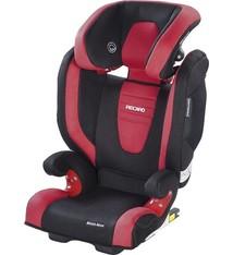 Recaro RECARO Monza Nova 2 Seatfix - Cherry