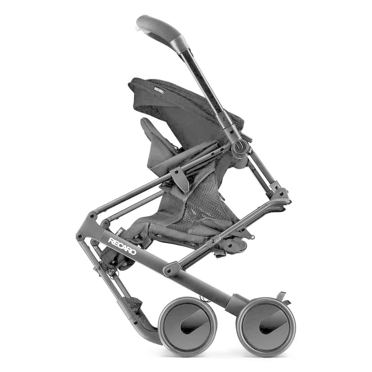Recaro Recaro Easylife Elite buggy Black