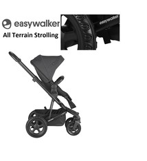 Easywalker Easywalker Harvey² All Terrain - Night Black