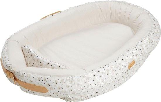 Voksi Voksi Baby Nestje Premium Grey Moon