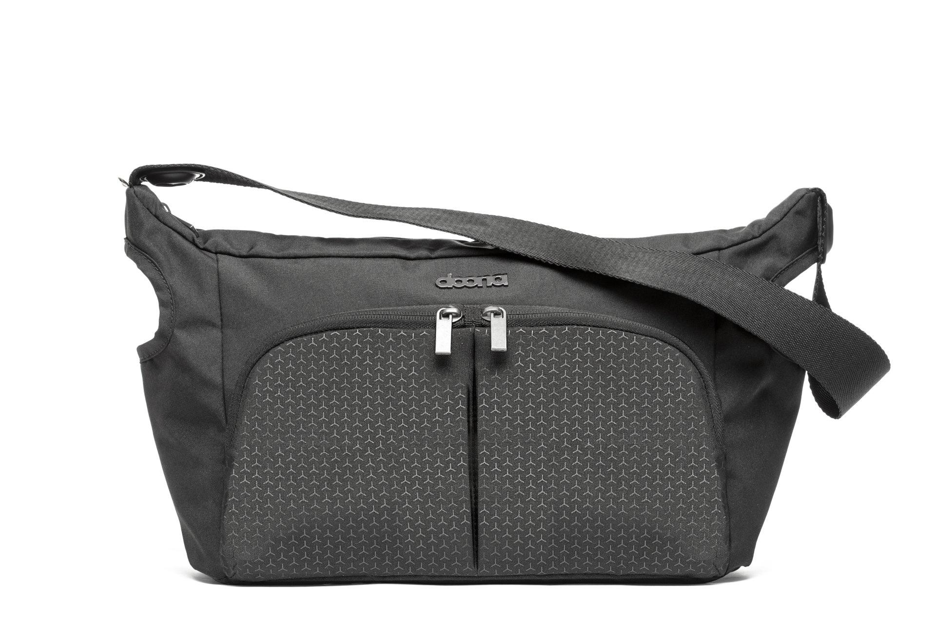 Doona Doona Essential Kindertasche Nitro Black