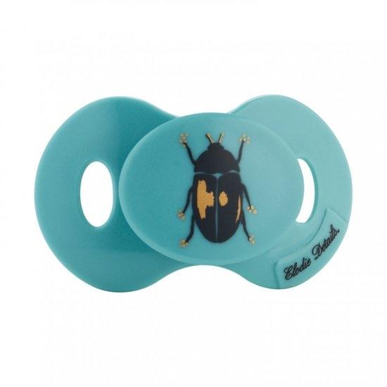 Elodie Details Elodie Details Mini Fopspeen <3m Tiny Beetle
