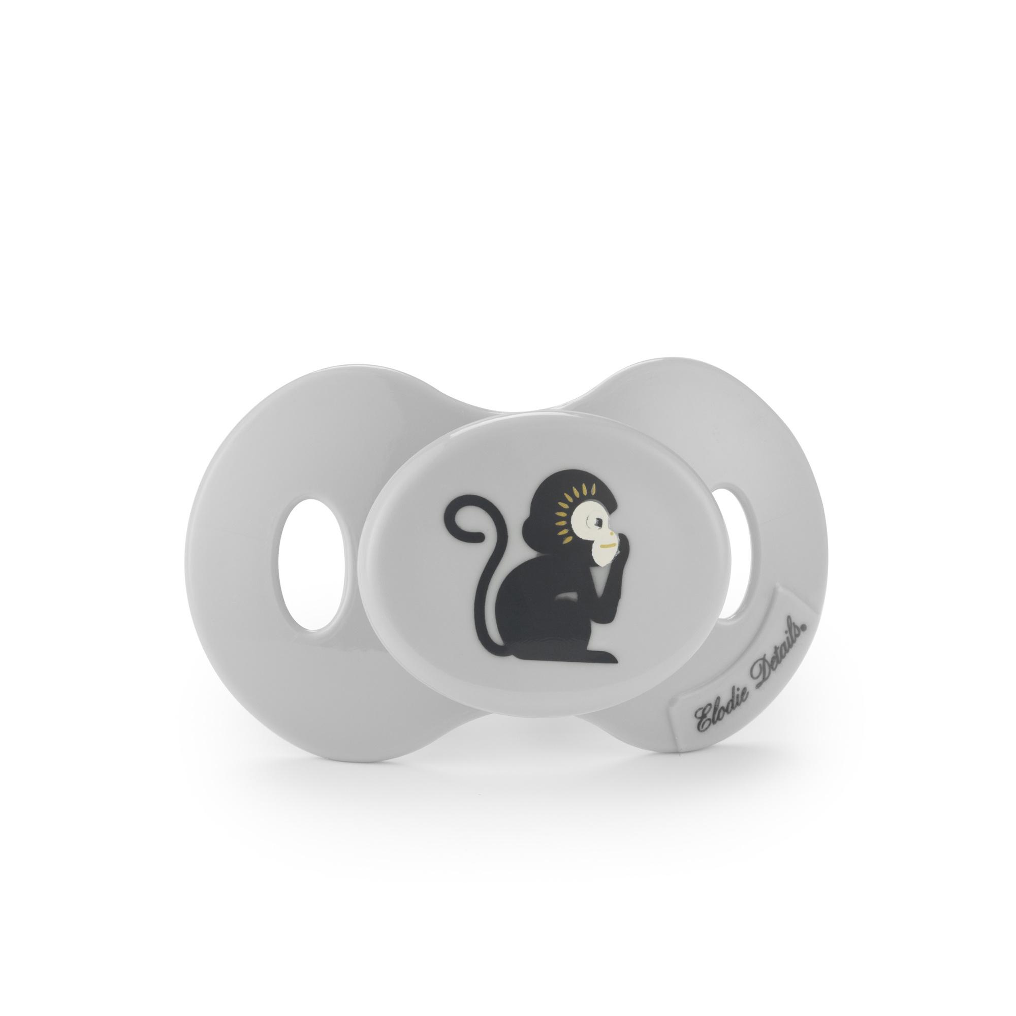 Elodie Details Elodie Details Mini Schnuller <3m Pepe Mini