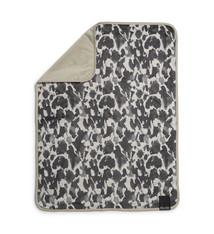 Elodie Details Elodie Pearl Velvet deken Wild Paris 70 x 100 cm