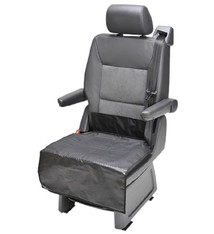 """Reer Reer Protective seat cover """"deluxe"""""""