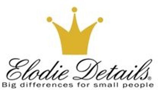Elodie Details Elodie Details Platte Aquarellflügel