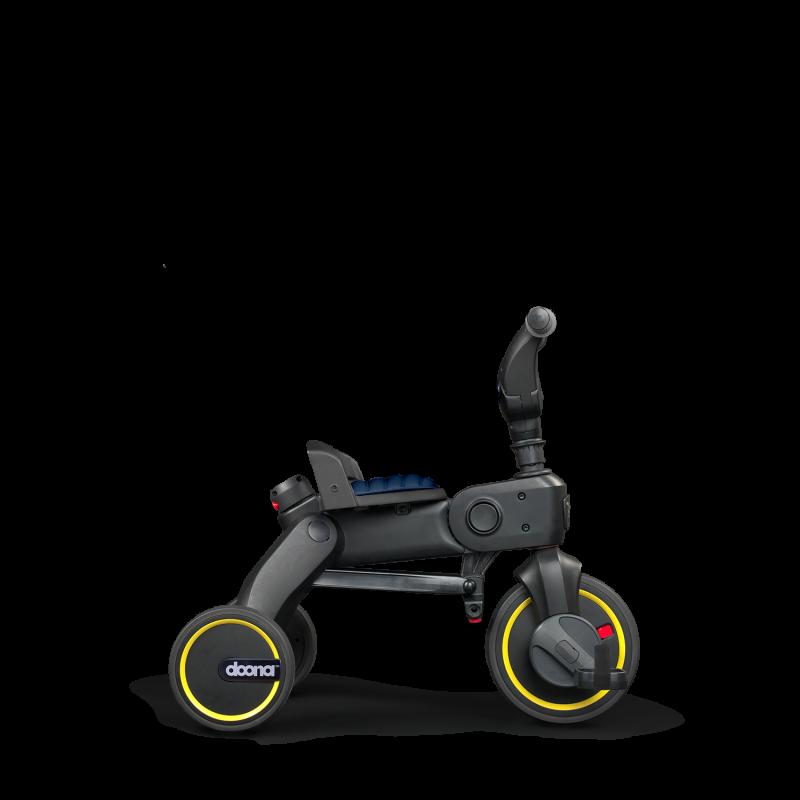 Doona Doona LIKI Trike S3 Königsblau