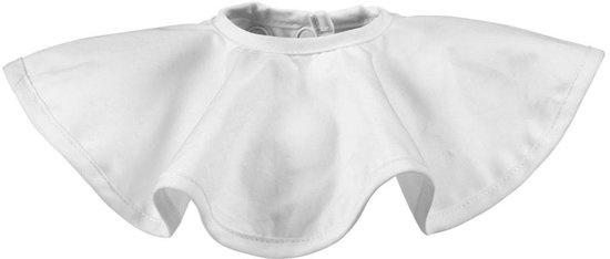 Elodie Details Elodie Details Spuugdoekje Pierrot - Vanilla White