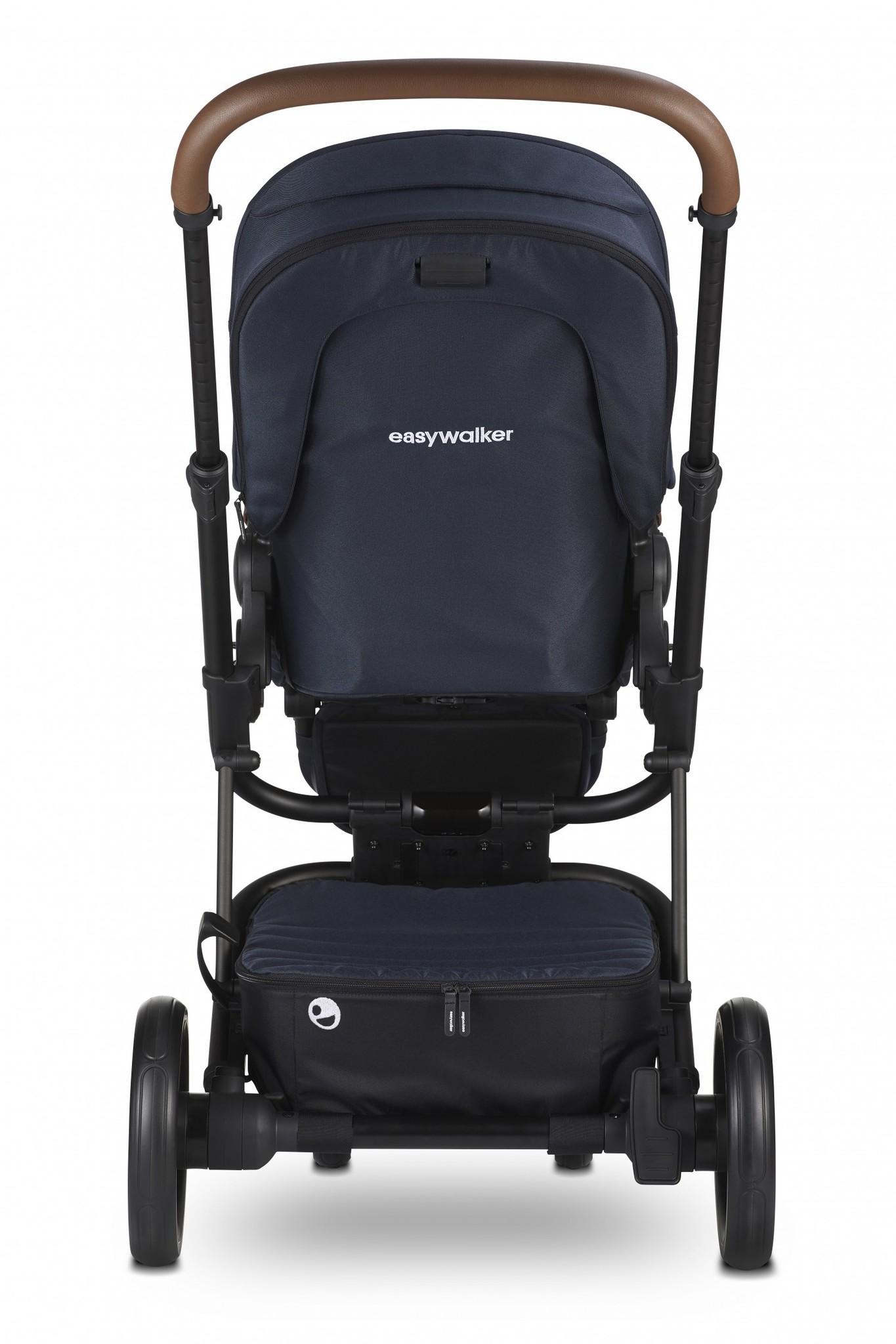 Easywalker Harvey² Premium Sapphire Blue