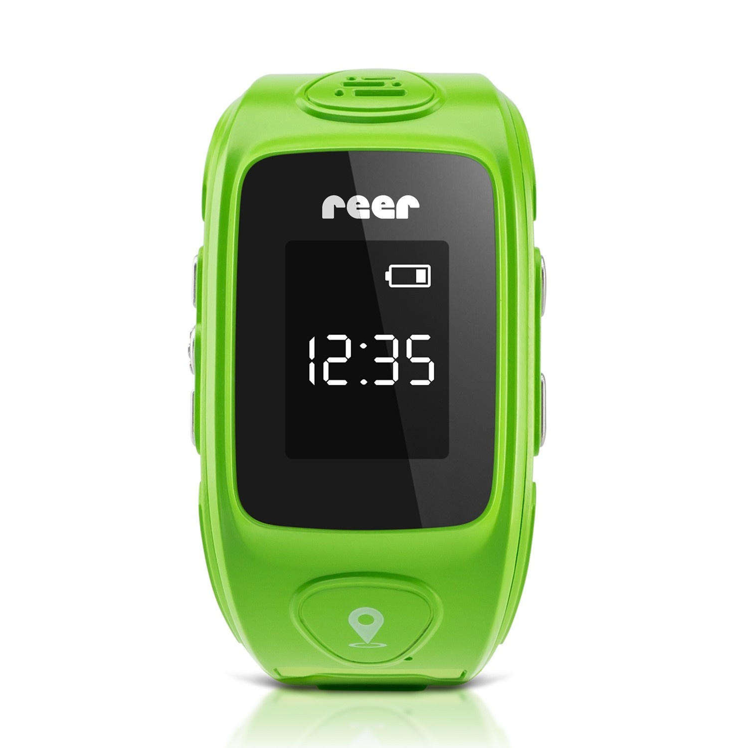 Reer AngelGuard GPS watch with phone