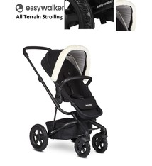 Easywalker Easywalker Harvey² All Terrain Peak Polar Black