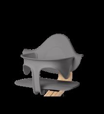 Nomi Nomi Mini Sicherheitsbügelhalterung Grau