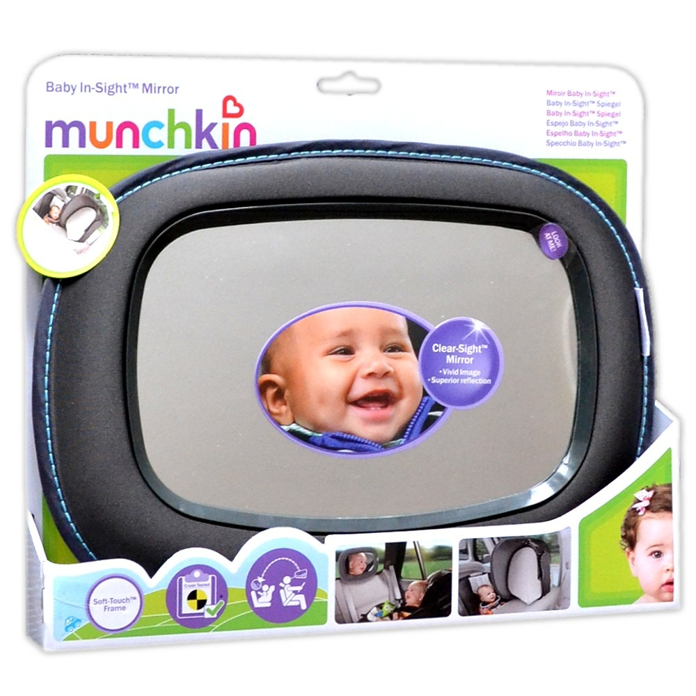 Munchkin Munchkin Baby In Sight Spiegel