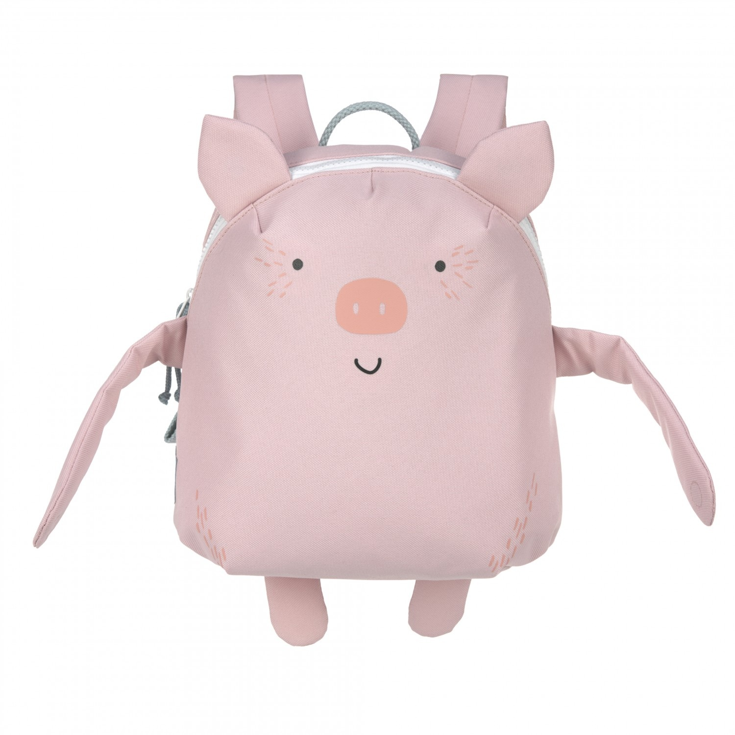 Lässig Lässig Backpack / Rugzak About Friends Bo Pig