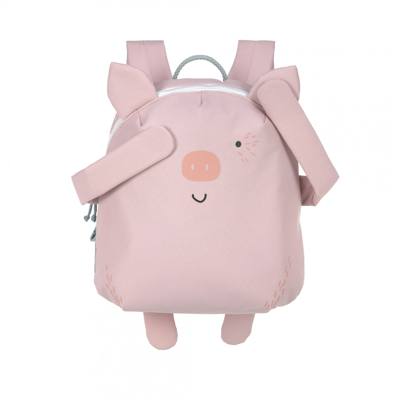 Lässig Lässig Backpack / Rugzak About Friends Bo Pig