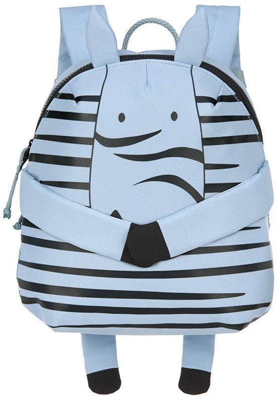 Lässig Lässig Backpack / Rugzak About Friends Kaya Zebra