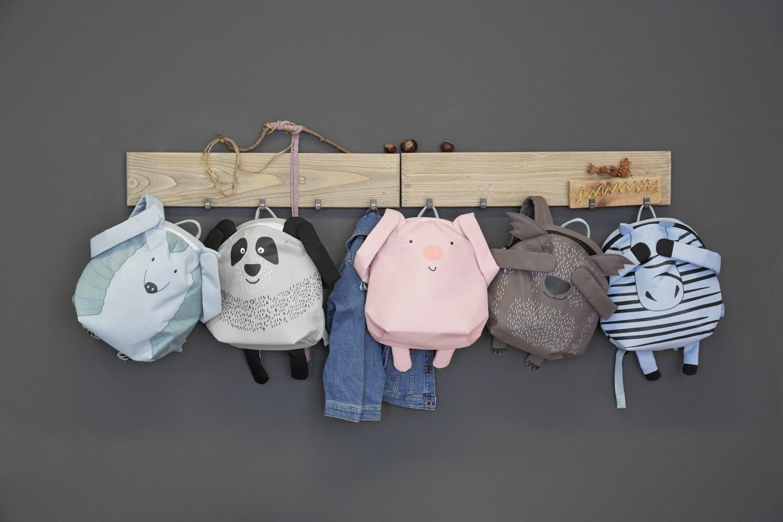 Lässig Lässig Rucksack / Rucksack Über Freunde Cali Wombat