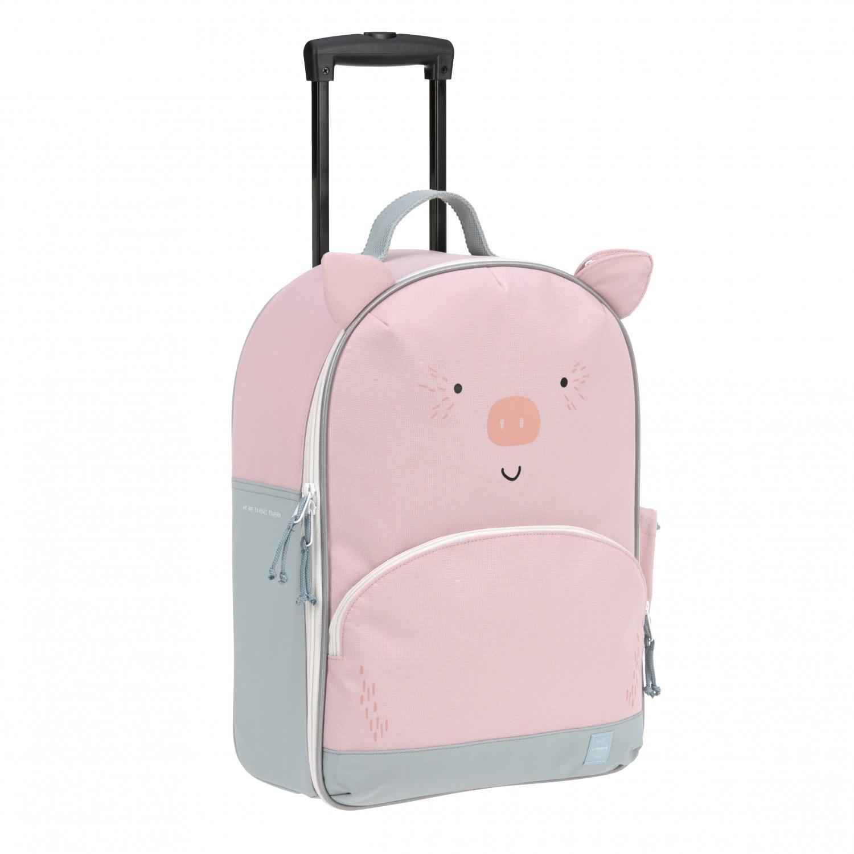 Lässig Lässig Trolley About Friends Bo Pig