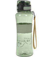 Lässig LÄSSIG Trinkflasche Abenteuer Kinder Olive