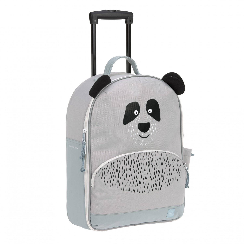 Lässig Lässig Trolley Über Freunde Pau Panda