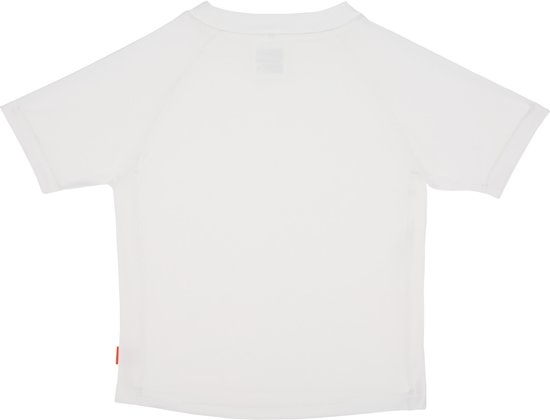 Lässig Lassig Short Sleeve Rashguard White 06 months