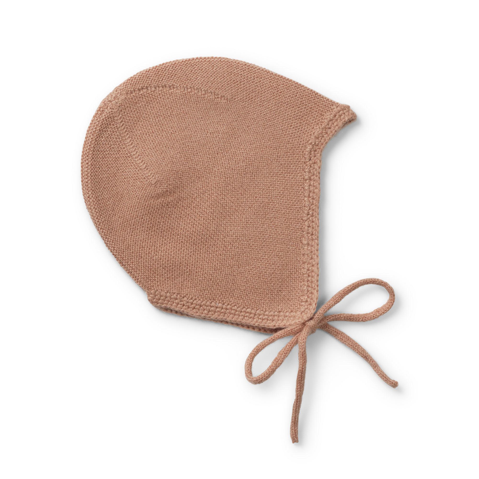 Elodie Details Elodie Baby Hat Vintage verblasste Rose 0-3m