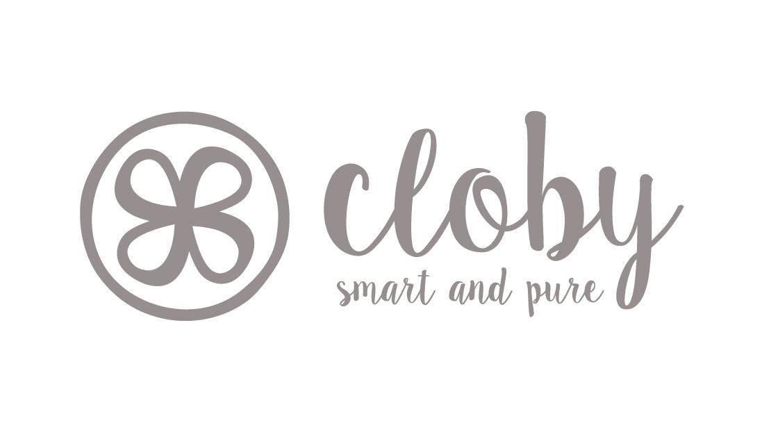 cloby Cloby Clip reflective