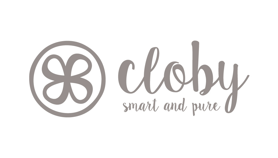 cloby Cloby Clip reflektierend