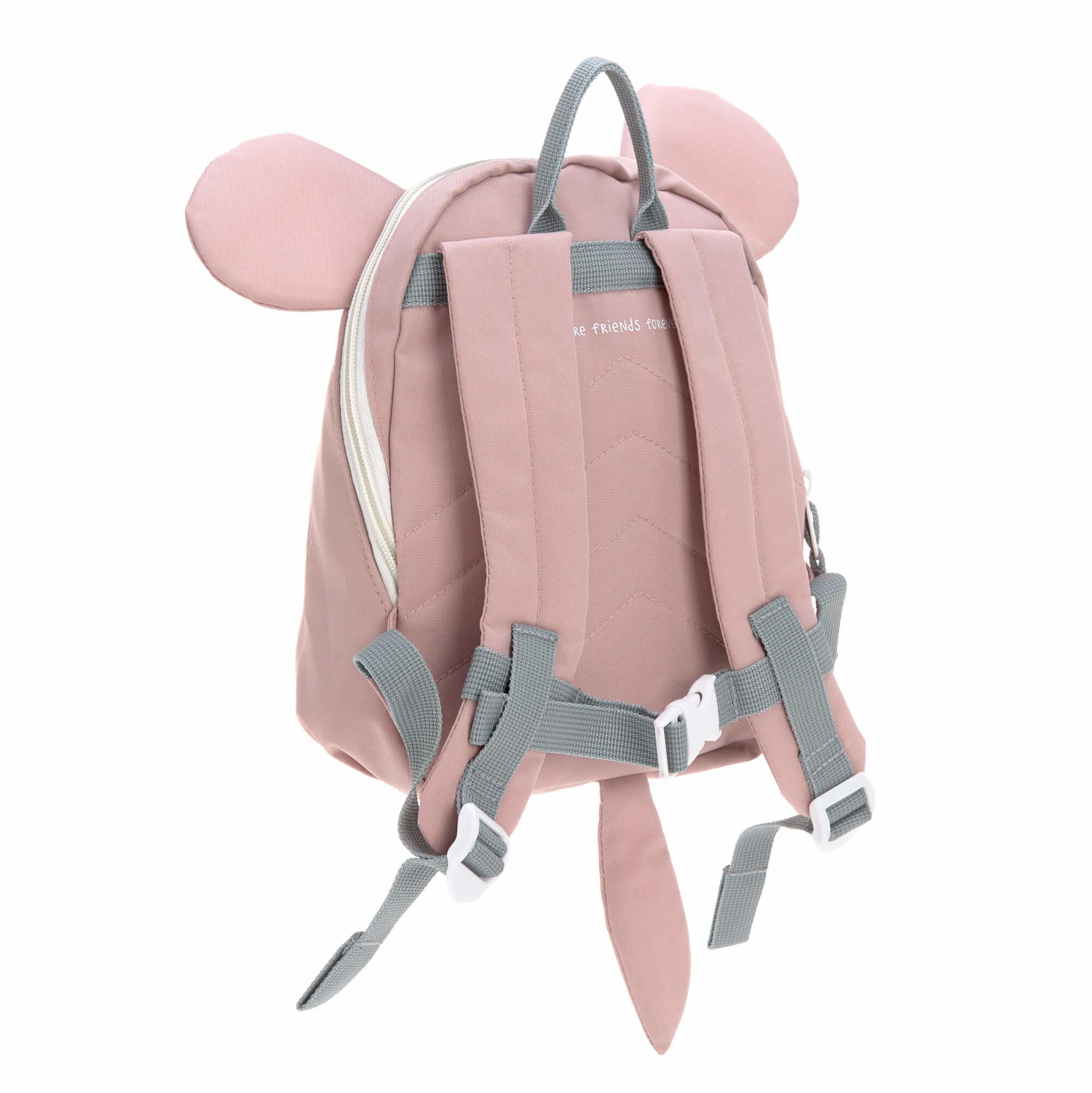 Lässig LÄSSIG tiny backpack about friends chinchilla
