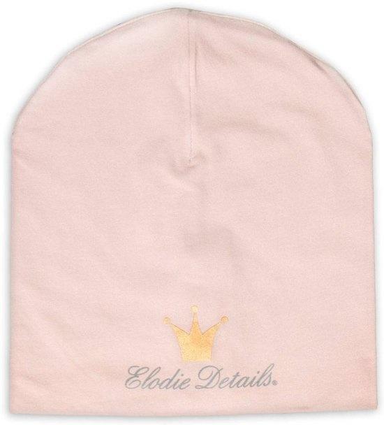 Elodie Details Elodie Details Summer Beanies Powder Pink Pink 2-3y