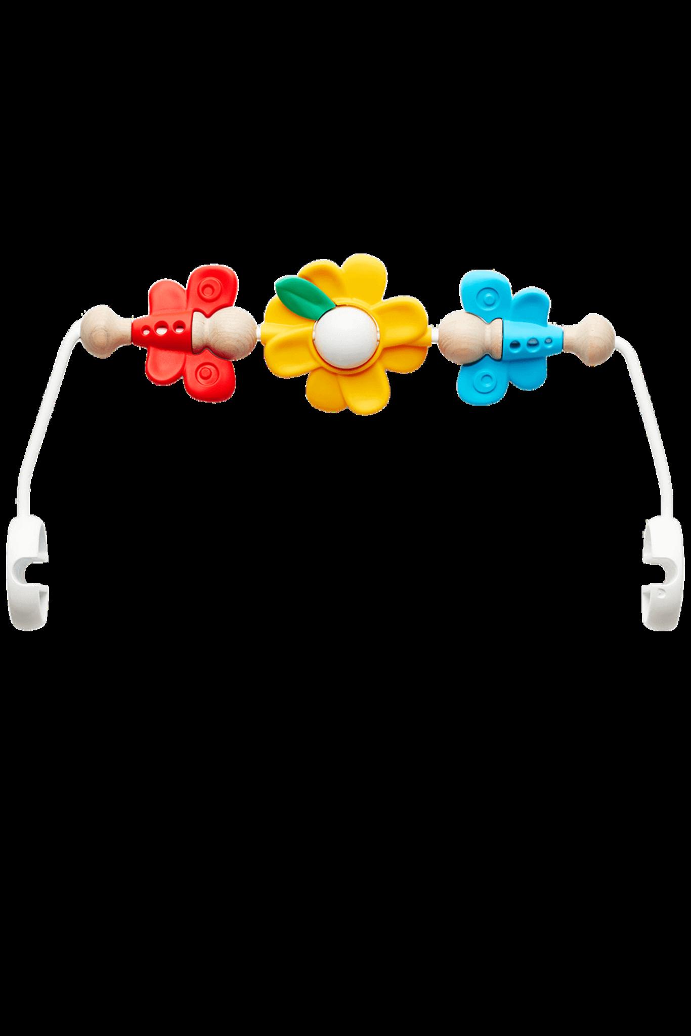 BABYBJÖRN Speelgoed voor Wipstoeltje Vliegende vriendjes