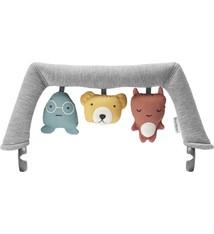 BABYBJÖRN BABYBJÖRN Speelgoed voor Wipstoeltje Knuffelvriendjes