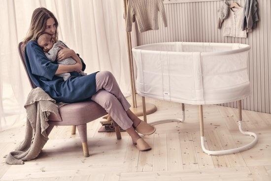 BABYBJÖRN BABYBJÖRN Kinderbett Weiß