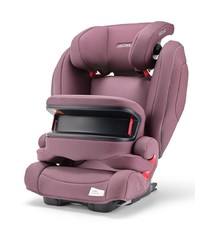 Recaro Recaro Monza Nova IS Seatfix Prime Pale Rose