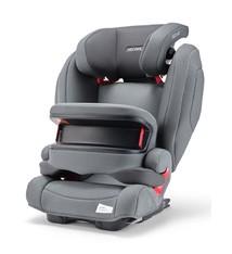 Recaro Recaro Monza Nova ist Seatfix Prime Silent Grey